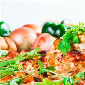 Basso Pizza