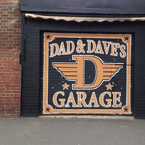 Dad and Dave's