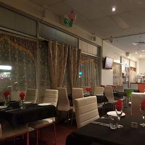Dawat Indian Restauant
