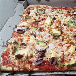 Antonio's Pizzeria Bakery