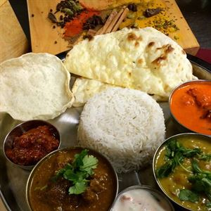 Bobby's Indian Cuisine
