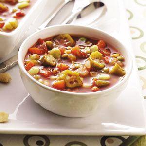 Sanctus Soup