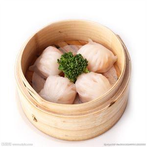 Dumpling De' Chef
