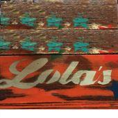 Lola's Pergola Darwin Logo