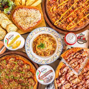 Babalui's Pizza & Pasta