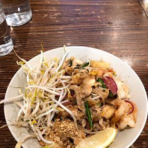 At Ease - Easy Thai