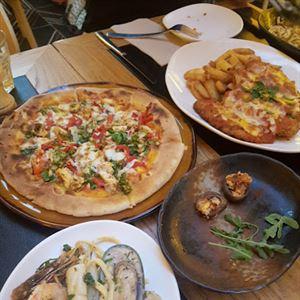 Piccolino Pizza