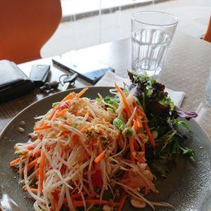Auburn Thai Restaurant