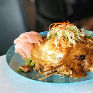 Bintang Cafe Indonesian Cuisine