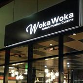 Woka Woka
