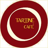Tartine Cafe Logo