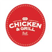 Chicken and Grill Bondi Logo