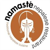 Namaste Nepalese Restaurant Logo