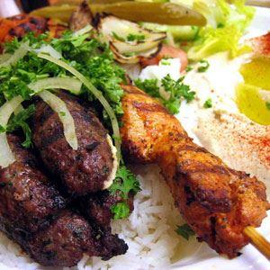 Eddie's Lebanese Eatery
