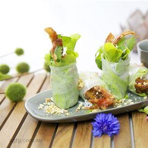 Huong Lua Modern Vietnamese Restaurant