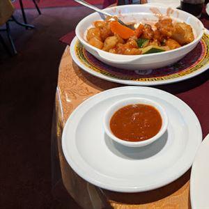 My Friends Asian Restaurant
