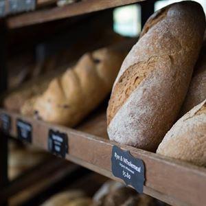 Abhi's Bread