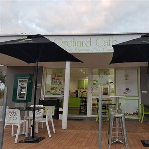 J&C Orchard Cafe