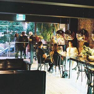 Mount Street Breakfast Bar