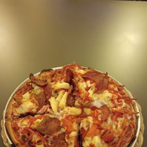 Patony Pizza