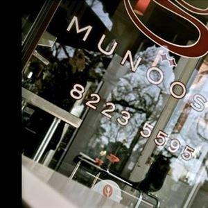 Munooshi Cafe