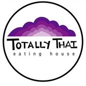Totally Thai Eating House Logo