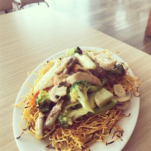 Viet Chopstics