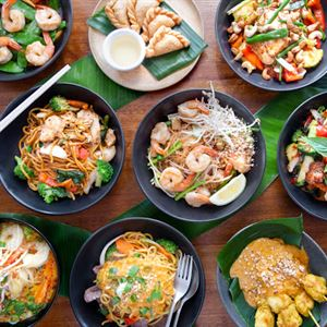 Chilli Club Thai Kitchen