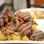 Euro Bites Greek Eatery Oakleigh