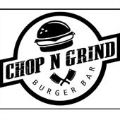 Chop n Grind Logo