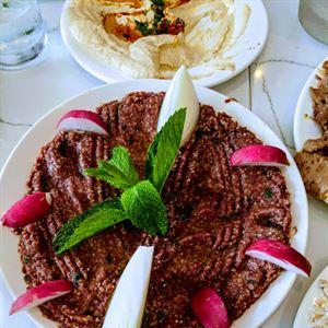Middle Eastern Restaurant