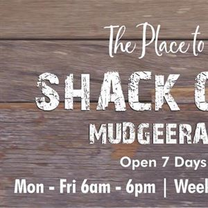 Shack Cafe Mudgeeraba