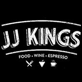 JJ Kings Logo