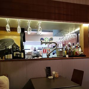 Cellar Cafe Fingal Bay