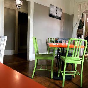 Dahab Cafe