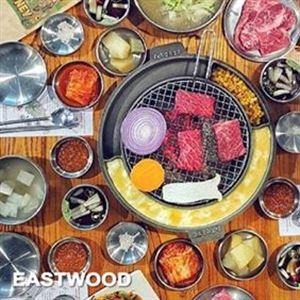 678 Korean BBQ Pitt St