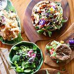 Elixiba Herbal Alchemy Bar & Restaurant Maroochydore