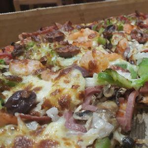 De Marconi Pizza & Pasta