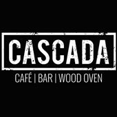 Cascada Cafe Bar Wood Oven Logo
