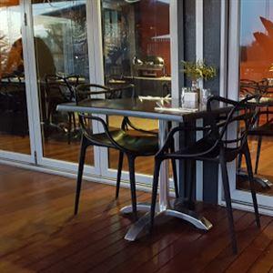 On The Rocks Restaurant