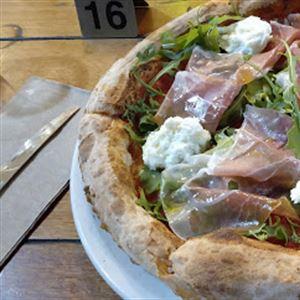 Pizza d'Asporto