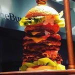 The Burger Rebellion Port Macquarie
