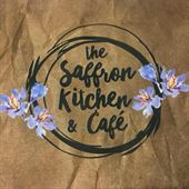 Saffron Kitchen & Cafe