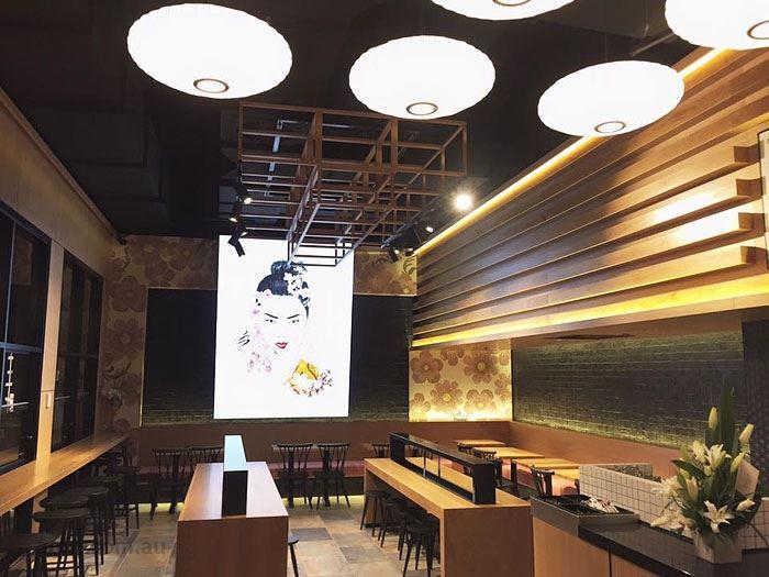 Japanese Restaurants Canberra Dining Guide