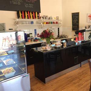 Red Relish Kitchen