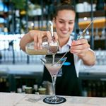 Helix Bar and Dining Canberra City