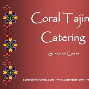 Coral Tajine Moroccan & Spanish Restaurant