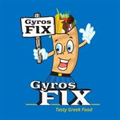 Gyros Fix Logo