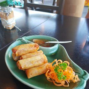 Tarin Thai