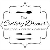 The Cutlery Drawer Logo